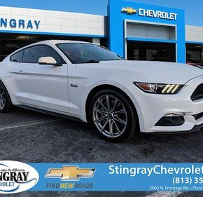 2015 Ford Mustang GT Coupe for sale 101166920