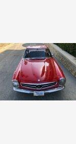1970 Mercedes-Benz 280SL for sale 101166927