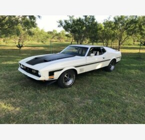1971 Ford Mustang for sale 101166931