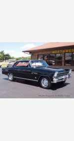 1967 Chevrolet Nova for sale 101166954
