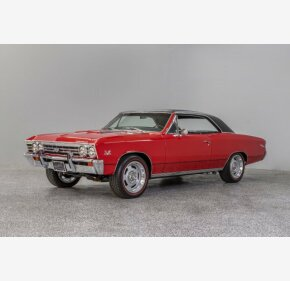 1967 Chevrolet Chevelle for sale 101167003