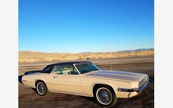 1968 Ford Thunderbird for sale 101167030