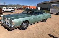 1977 Mercury Grand Marquis for sale 101167039