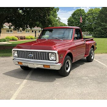 1972 Chevrolet C/K Truck for sale 101167050