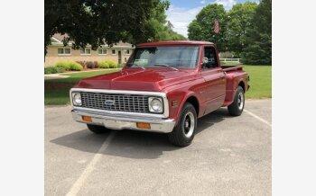 1972 Chevrolet C/K Truck for sale 101167050