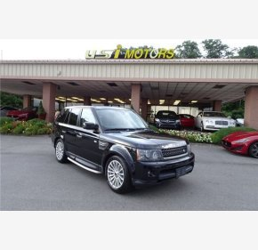 2011 Land Rover Range Rover Sport HSE for sale 101167053