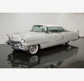 1955 Cadillac De Ville for sale 101167147