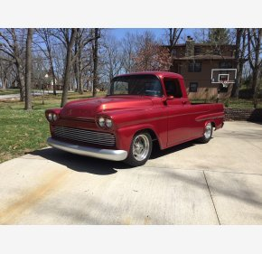 1958 Chevrolet Apache for sale 101167227