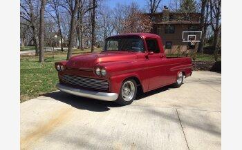 1958 Chevrolet Apache for sale 101167227