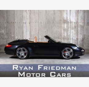 2009 Porsche 911 Cabriolet for sale 101167303