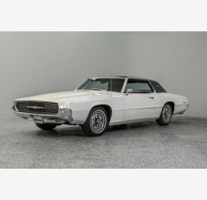 1967 Ford Thunderbird for sale 101167317