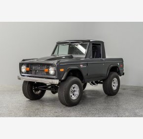 1973 Ford Bronco for sale 101167327