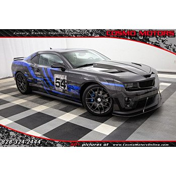 2011 Chevrolet Camaro SS Coupe for sale 101167336