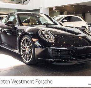 2019 Porsche 911 Coupe for sale 101167337
