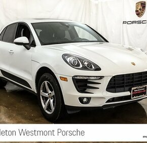 2018 Porsche Macan for sale 101167343