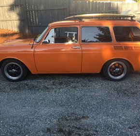1972 Volkswagen Squareback for sale 101167379