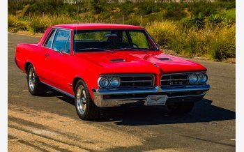 1964 Pontiac GTO for sale 101167419
