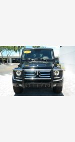 2015 Mercedes-Benz G550 for sale 101167421