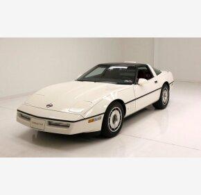 1987 Chevrolet Corvette Coupe for sale 101167613
