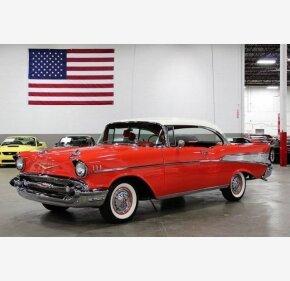1957 Chevrolet Bel Air for sale 101167648