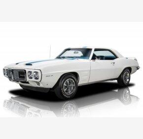 1969 Pontiac Firebird for sale 101167660