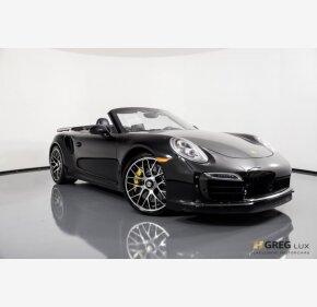 2016 Porsche 911 Cabriolet for sale 101167707