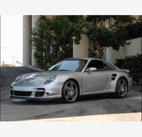 2007 Porsche 911 Turbo Coupe for sale 101167710