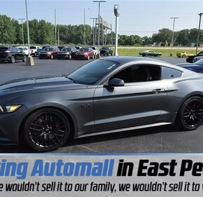 2015 Ford Mustang GT Coupe for sale 101167797