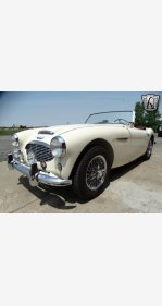 1958 Austin-Healey 100-6 for sale 101167807