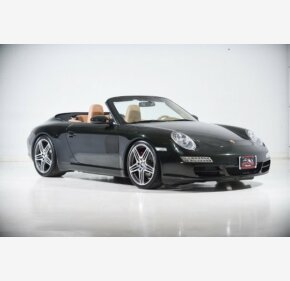 2008 Porsche 911 Cabriolet for sale 101167840