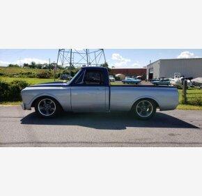 1968 Chevrolet C/K Truck for sale 101167872