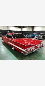 1960 Chevrolet Impala for sale 101167900