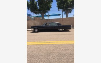 1966 Cadillac Fleetwood for sale 101167964