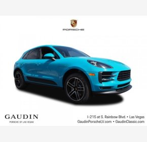 2019 Porsche Macan S for sale 101167987
