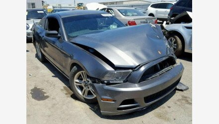 2014 Ford Mustang Coupe for sale 101168041