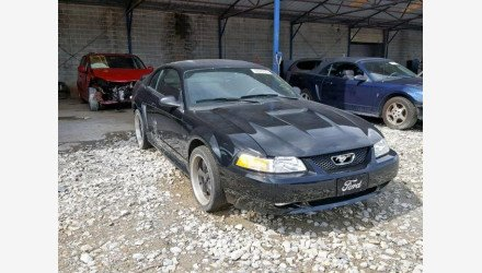 2000 Ford Mustang GT Coupe for sale 101168096