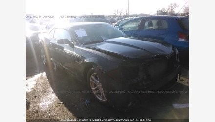 2014 Chevrolet Camaro LT Coupe for sale 101168298