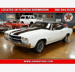 1970 Chevrolet Chevelle for sale 101168555