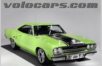 1970 Plymouth GTX for sale 101168560