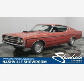 1969 Ford Torino for sale 101168639