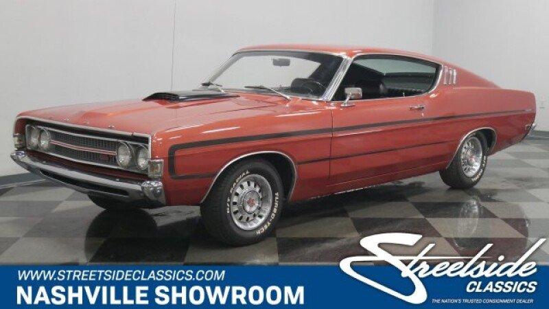 1969 Ford Torino Classics for Sale - Classics on Autotrader