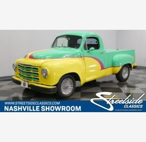1951 Studebaker Other Studebaker Models for sale 101168663