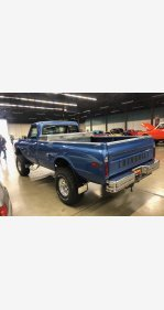 1970 Chevrolet C/K Truck 4x4 Regular Cab 1500 for sale 101168701