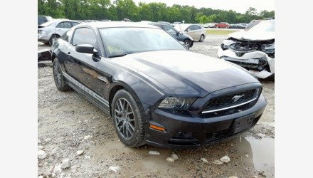 2013 Ford Mustang Coupe for sale 101168840