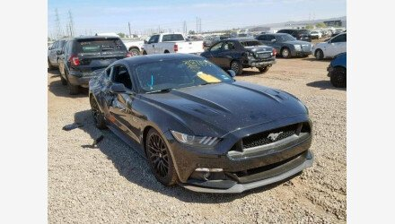 2016 Ford Mustang GT Coupe for sale 101168879