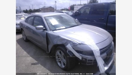 2015 Dodge Charger SE for sale 101169041