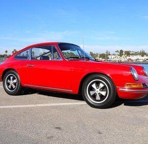 1967 Porsche 911 Coupe for sale 101169264