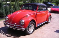 1967 Volkswagen Beetle Convertible for sale 101169297