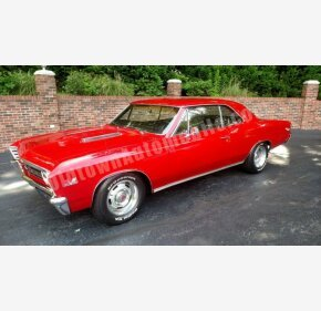 1967 Chevrolet Chevelle for sale 101169353