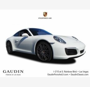 2019 Porsche 911 Coupe for sale 101169355